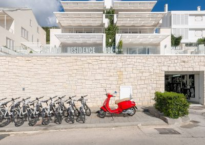 About Belado Residence Bol