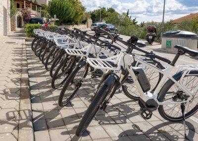 Belado Residence Bol E-Bikes