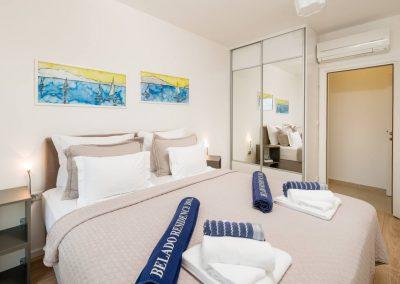 Deluxe apartment C1 2+2 02