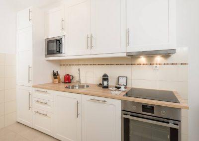 Deluxe apartment C1 2+2 05