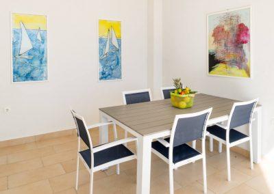 Deluxe apartment C1 2+2 10