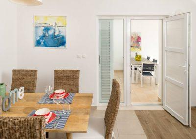 Deluxe apartment C1 2+2 14