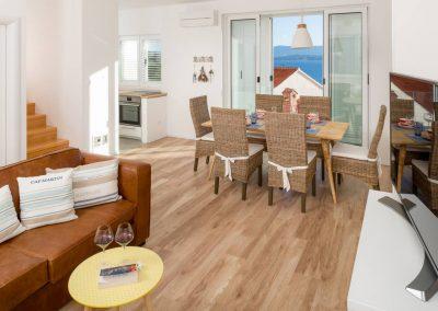 Deluxe maisonette apartment C3 4+2 06